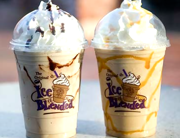 Bonjour Hola B H Top Weekend Pick The Ice Blended