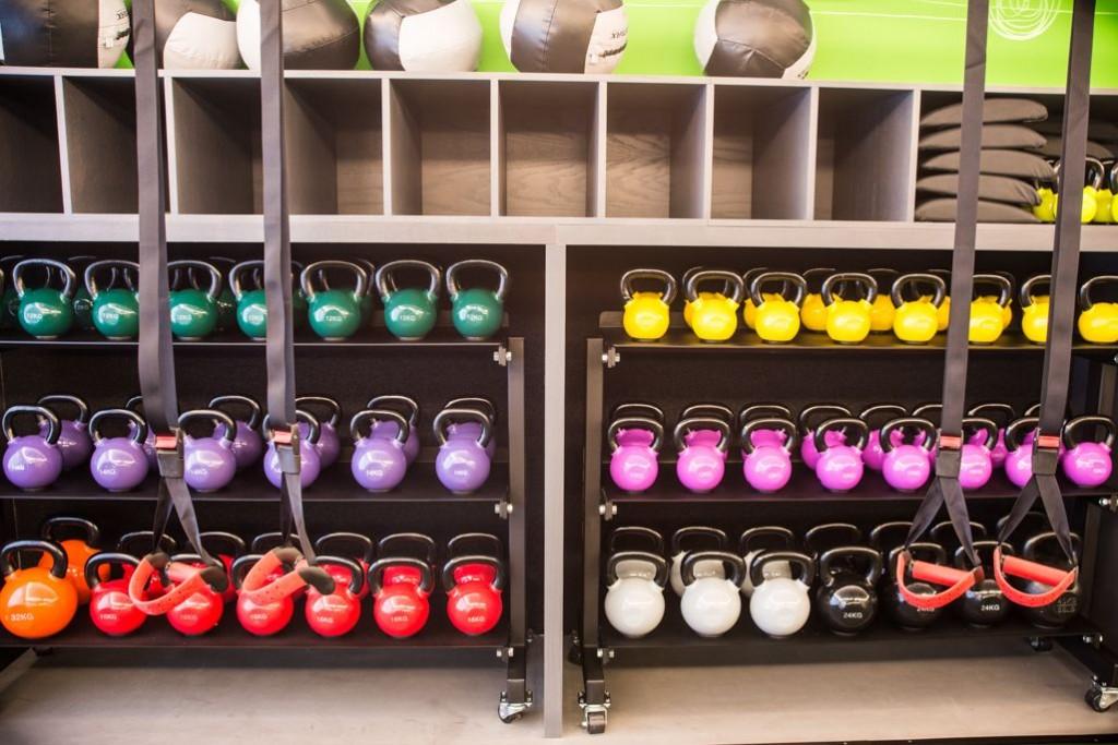 Bonjour + Hola › The Fhitting Room: Workout Smarter, Not Longer